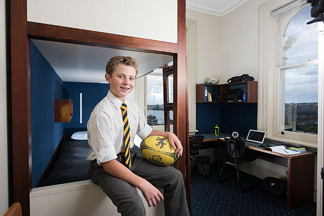 Know the ways of how to pick a boarding school in Sydney for a child